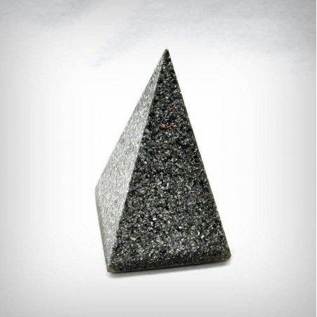 Pirámide Orgonita Nubia Táctica
