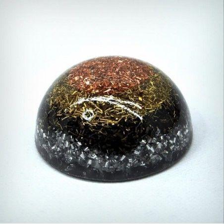 Semiesfera 5 Metales