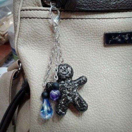 Muñequito para la mochila/bolso