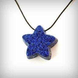 Colgante Estrella CP