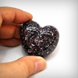 Corazón de bolsillo