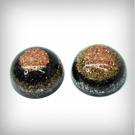 Semiesfera 4 Metales