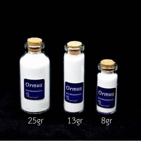 ORMUS (Oro Monoatómico)