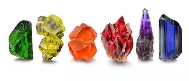 gemas para gemoterapia