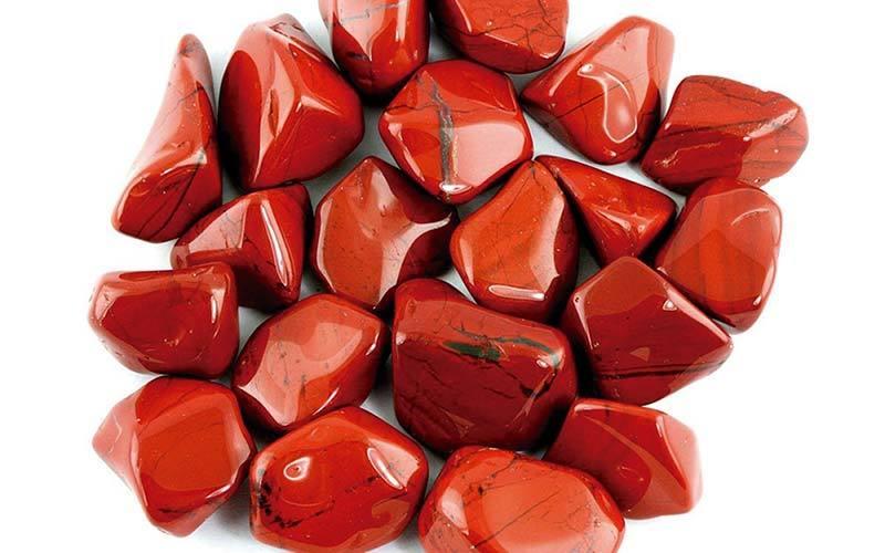 jaspe rojo orgonangel